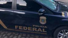 Polícia Federal prende 7 suspeitos de integrar quadrilha especializada em saques fraudulentos no FGTS e no PIS