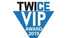 Epson Moverio BT-30C Smart Glasses Win 2019 TWICE VIP Award