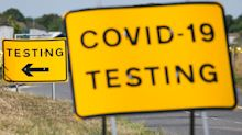 England's coronavirus cases may be 'levelling off', says Office for National Statistics