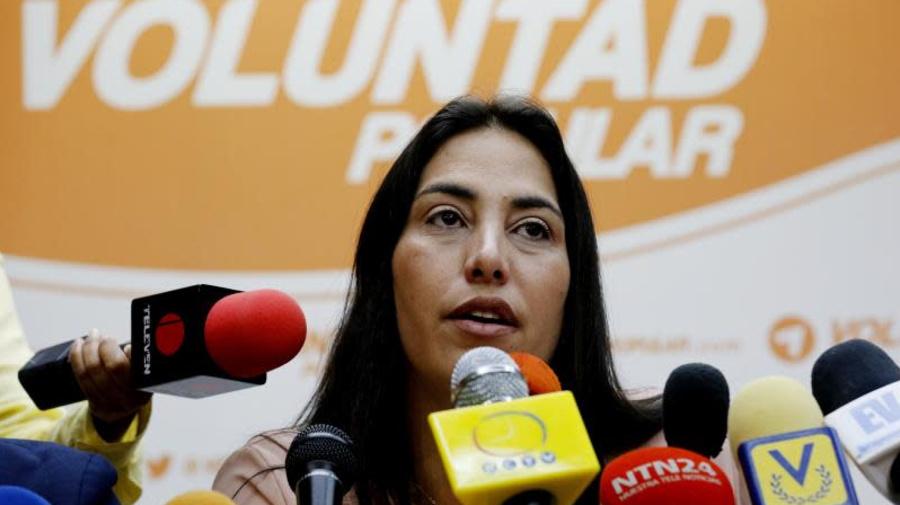 La oposición venezolana rechaza las acusaciones contra un político acogido en la Embajada chilena