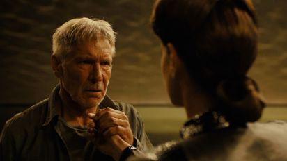 'Blade Runner 2049' Clip: VFX Scenes