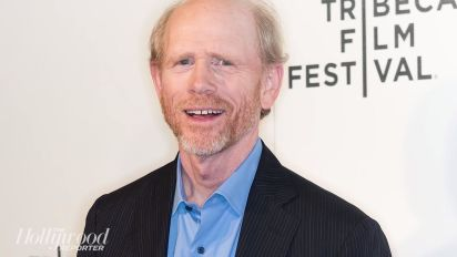 Ron Howard Named as New Han Solo Movie Director | THR News
