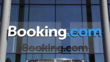 The Zacks Analyst Blog Highlights: Expedia, Booking, JD.com, Wayfair and Fiverr International