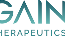 Gain Therapeutics Announces Multi-Target Drug Discovery Collaboration Agreement with Zentalis Pharmaceuticals