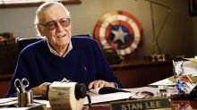 How 'Captain Marvel' changed its Stan Lee cameo after his death (spoilers!)