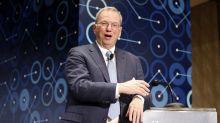 Schmidt renuncia como presidente ejecutivo de Alphabet