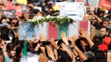Arabia Saudí rechaza las acusaciones iraníes de financiar el atentado contra un desfile militar