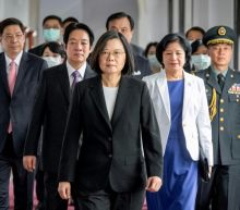 Taiwan leader vows 'action plan' for Hong Kong protesters