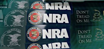 What's at stake in the lawsuit against the NRA?