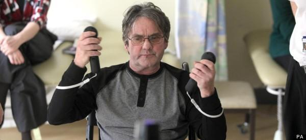 Neuroscientists develop game for stroke rehabilitation, give the Wii a run for its money