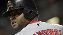 Report: Pablo Sandoval reunion with Giants is coming
