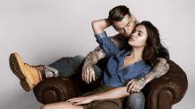 Irina Shayk y Stephen James en la nueva campaña de Xti