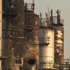 CBS News gets inside look at damaged Saudi oil facility