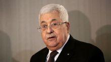 Palestinians congratulate Biden, indicate end to boycott of U.S