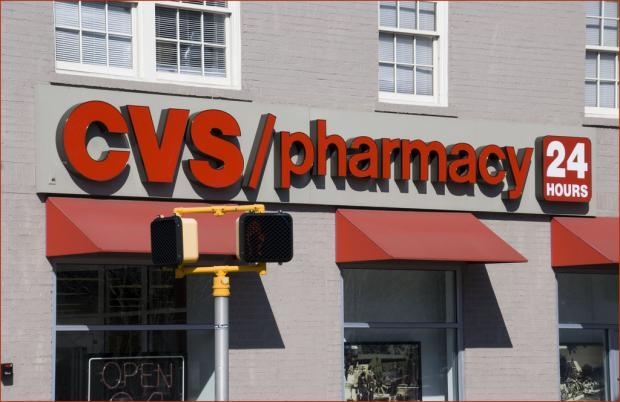 cvs health s cvs outlook for 2018 cheered by investors