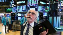 Wall Street marque une pause avec le coronavirus en Chine