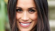 Meghan Markle's Homecoming Queen Photo Has Surfaced—and She Looks Fabulous in a Tiara