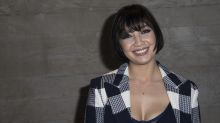 Daisy Lowe's hair fell out in secret breakdown after 'Strictly' appearance