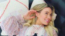 ¿Te acuerdas de Hilary Duff? Descubre qué ha sido de ella todos estos años