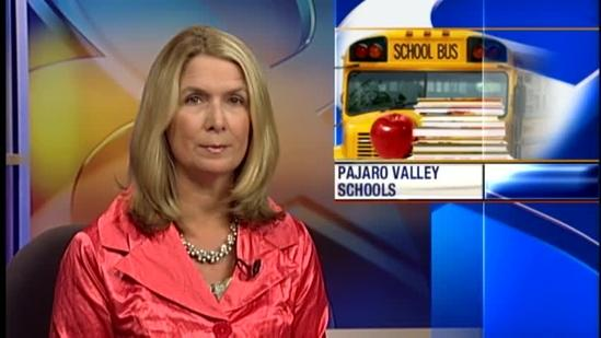 Pajaro Valley Unified School District teachers get their jobs back