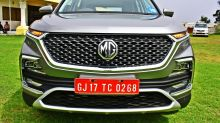 MG Hector: 6 things we like and 3 we dont