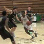 Butte College's Men's Basketball takes to the court for first time since Camp Fire