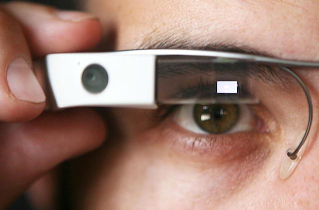 The new Google Glass is on sale today (but don't get it)