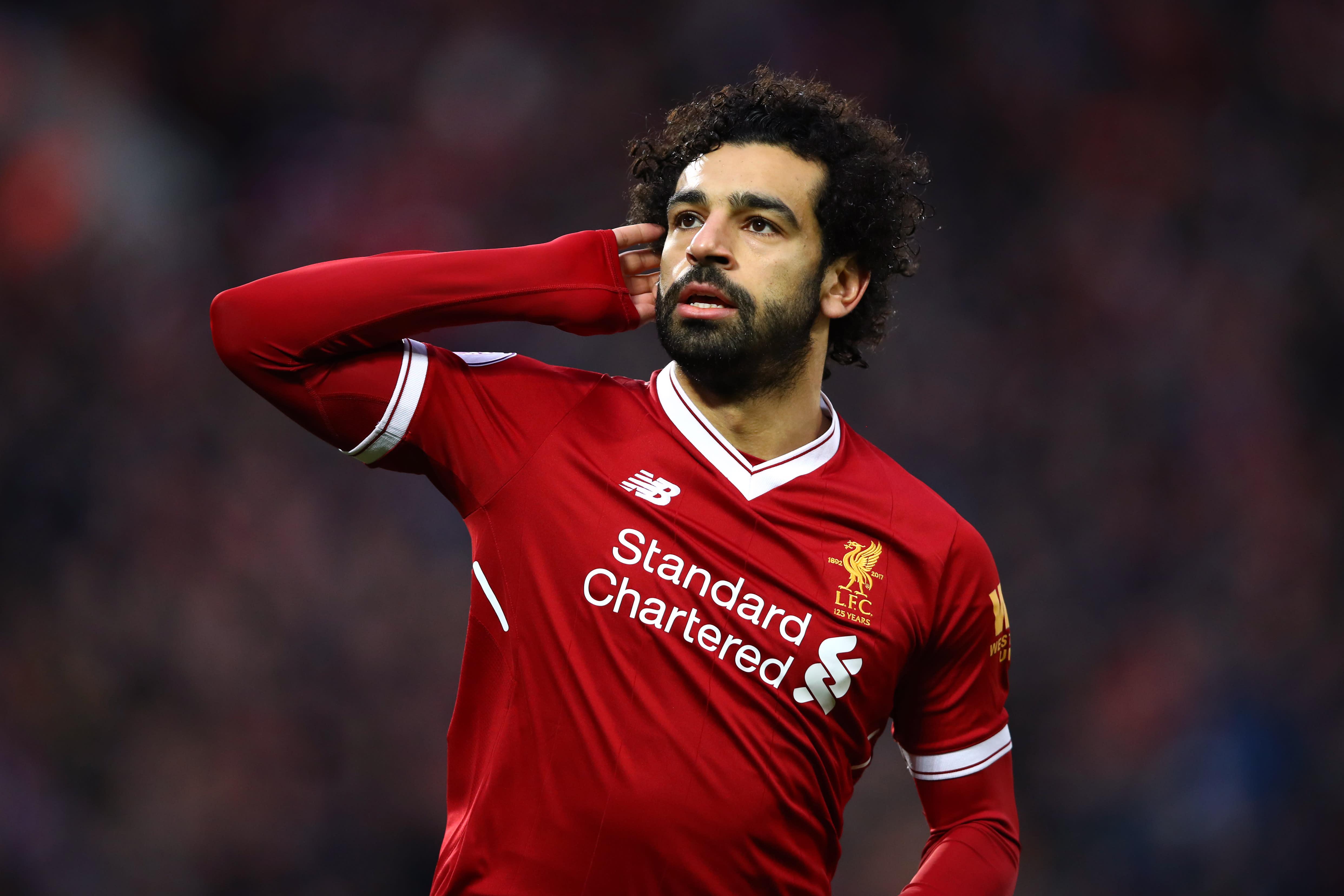 Liverpool vs Man City: TV channel, live stream, squad news & preview
