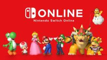 Nintendo Switch Online and wireless NES controllers