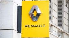 Weighed by costs, Renault swings to 2019 loss and cuts dividend