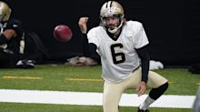 Here is a look at how the Saints are rebuilding their football roster