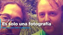 ADN Beatle... épica selfie de los hijos de Lennon y McCartney recorre el mundo