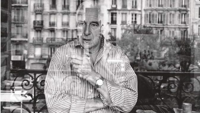 """""""Le Paris de Claude Sautet"""" : beau livre sur un réalisateur urbain et nostalgique"""