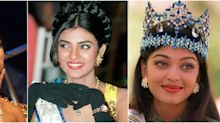 How beauty pageants influenced Indian consumer culture