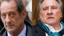 """Vincent Lindon : son souvenir amer de Gérard Depardieu qui """"déchiquetait tout le monde"""""""