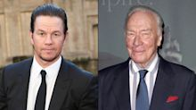 Mark Wahlberg 'refused to approve Christopher Plummer' unless he was paid $1m