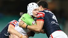 Depleted Raiders silence Roosters in Sydney