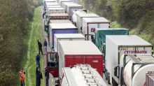 EU gets heavy-duty on pollution: 1st standards for trucks