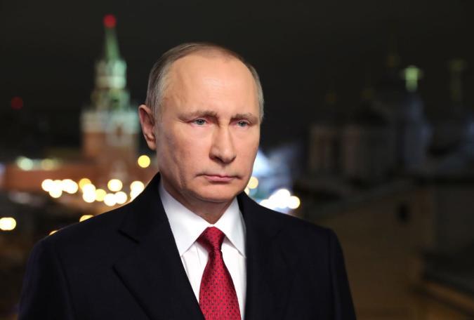 Mikhail Klimentyev/TASS via Getty Images