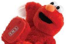 """T.M.X Elmo debuts. The """"X"""" is for """"eXtreme"""", dude!"""