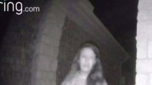 Texas Police Are Searching for a Shackled Woman Seen in 'Suspicious' Surveillance Footage