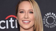 Anna Camp says she contracted COVID-19 after not wearing a mask 'one time,' details her battle