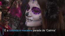 A festa de 'Catrina'