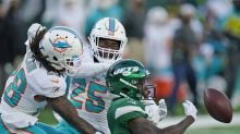 2 QBs and stingy defense have Dolphins in playoff contention