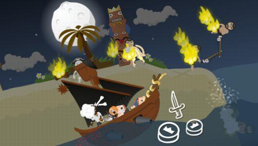 Plunderland, Death Rally, Bunny the Zombie Slayer get iOS updates