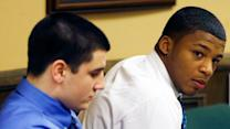 Is sentence for convicted Steubenville rapists too lenient?