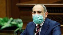 Karabakh: l'Arménie souhaite une «atmosphère adéquate» pour négocier