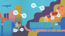Transition énergétique : le futur va-t-il carburer à l'hydrogène?