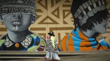 Africa's week in pictures: 2-8 October 2020