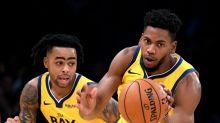 Los Warriors ganan en Memphis y los Pelicans frustran el debut de Anthony con los Blazers